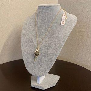 NWT - Spartina - So Key Revolve Necklace